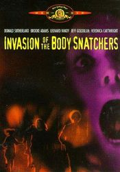 Poster Invasion of the Body Snatchers