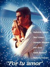 Poster Por tu amor