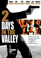 Poster 2 Days in the Valley
