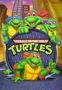 Film - Teenage Mutant Ninja Turtles