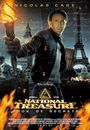 Film - National Treasure 2: Book of Secrets