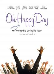Poster Oh Happy Day