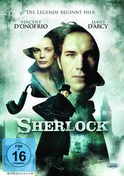 Poster Sherlock
