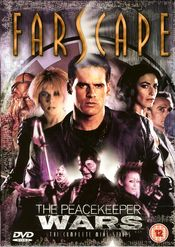 Poster Farscape: The Peacekeeper Wars