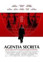 Agenția secretă