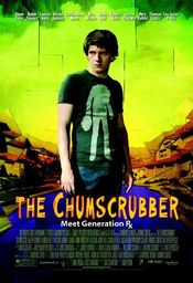 Poster The Chumscrubber