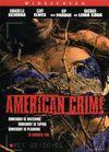 Crima in stil american