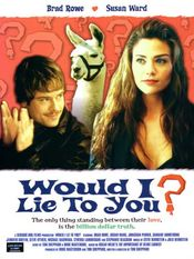 Poster Would I Lie to You?