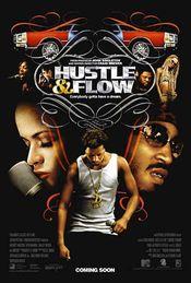 Poster Hustle & Flow