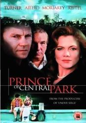 Poster Prince of Central Park