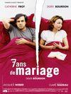 7 ani de căsnicie
