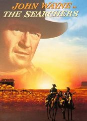 Poster The Searchers