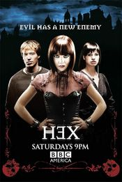 Poster Hex