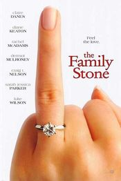 Poster The Family Stone
