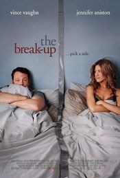 Poster The Break-Up