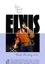 Elvis: Între mit și realitate