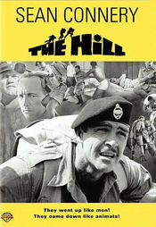 Poster The Hill
