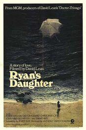 Poster Ryan's Daughter