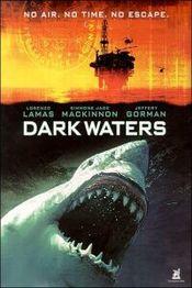 Poster Dark Waters