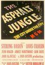 Film - The Asphalt Jungle