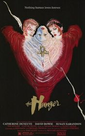 Poster The Hunger