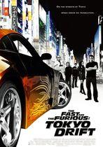 Furios și iute: Tokyo Drift