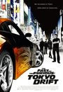 Film - The Fast and the Furious: Tokyo Drift