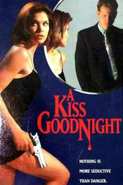 Poster A Kiss Goodnight