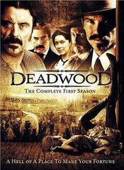 Poster Deadwood