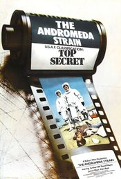 Poster The Andromeda Strain