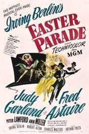 Poster Easter Parade