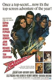 Poster Operation Crossbow