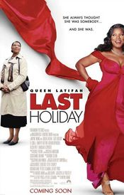 Poster Last Holiday