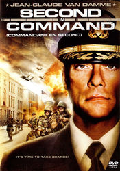 Poster Second in Command