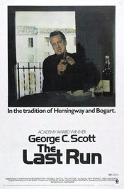 Poster The Last Run