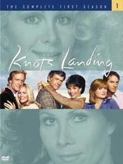 Poster Knots Landing