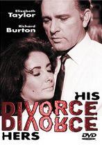 Divortul lui - Divortul ei