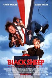 Poster Black Sheep