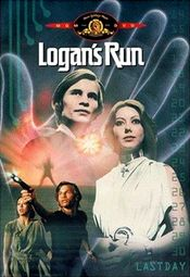 Poster Logan's Run
