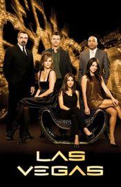 Poster Las Vegas