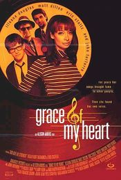 Poster Grace of My Heart