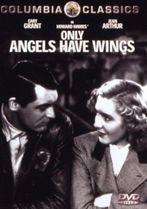 Numai îngerii au aripi