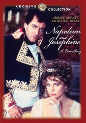 Poster Napoleon and Josephine: A Love Story