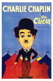 Poster The Circus