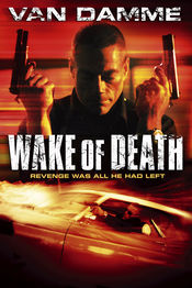Poster Wake of Death