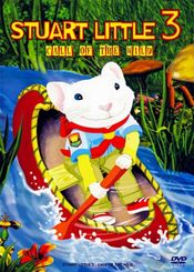 Poster Stuart Little 3: Call of the Wild