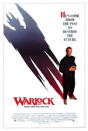 Poster Warlock