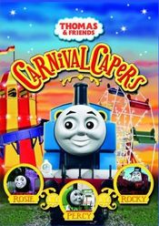 Poster Thomas the Tank Engine & Friends