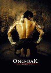 Poster Ong-bak