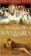 O poveste cu baieti si fete
